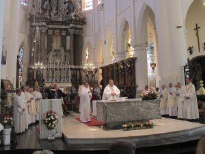 Jonge Pinksterkerk - Barmhartigheid @ Pinksterkerk | Turnhout | Vlaanderen | België